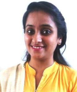 Ms. Esha Jain