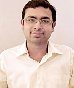 Mr. Jinesh Jain