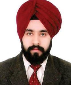 Mr. Kanwaljeet Singh