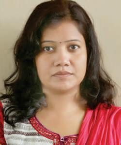 Ms. Meenu Gupta