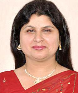 Ms. Pooja Mehta