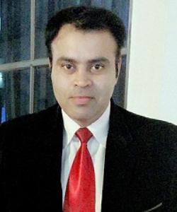 Mr. Sahil Ghai