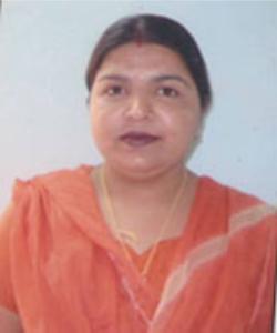 Ms. Veenu Verma